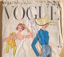 Vogue 9184 B