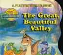 Land Before Time board books