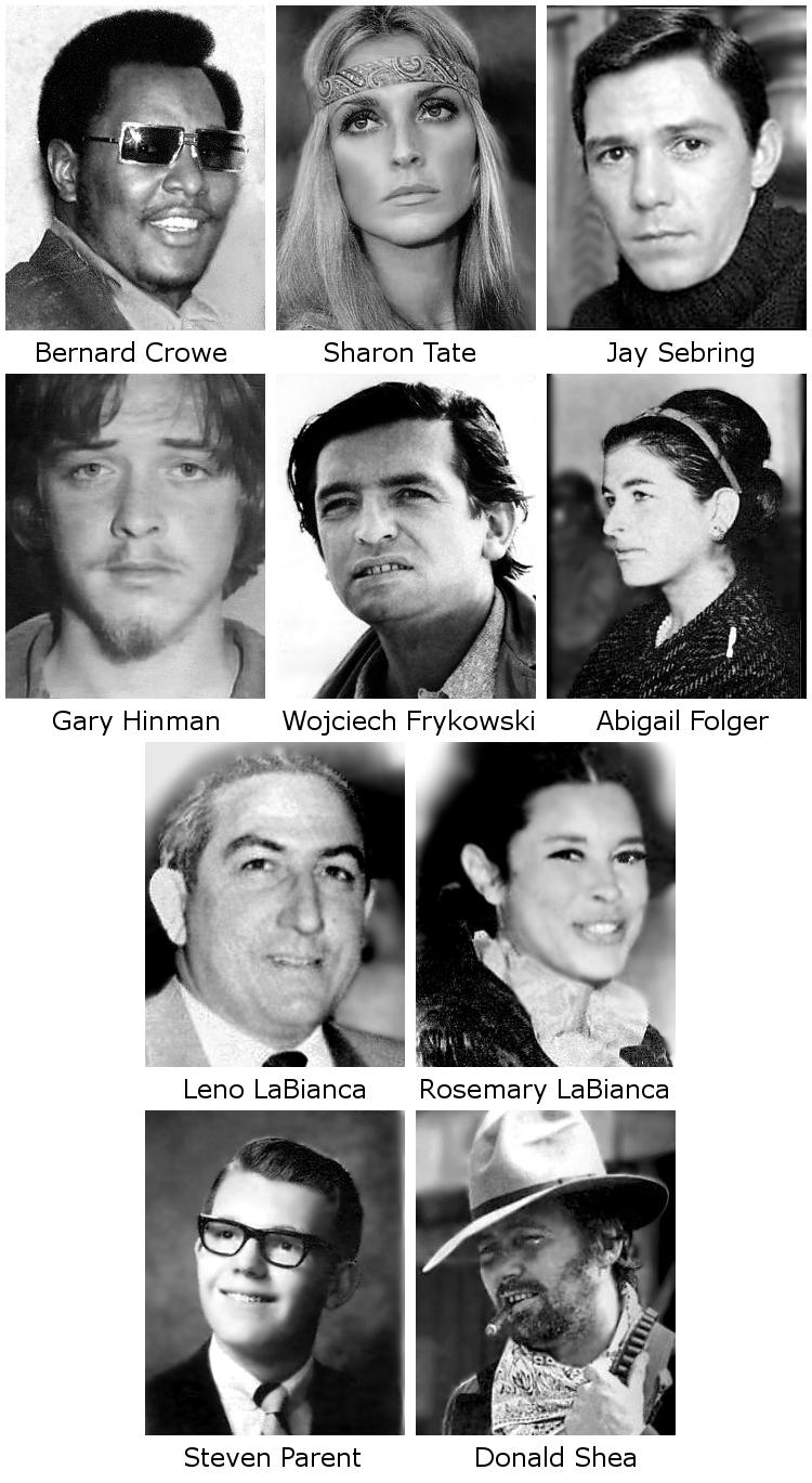 Charles Manson - Criminal Minds Wiki