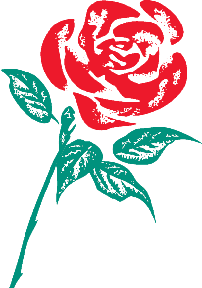 Image Labour Rose Logo Png Harry Potter Fanon Wiki