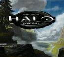 Halo: Reach Anniversary
