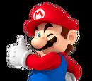 Mario Party 16