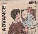 Advance 9543