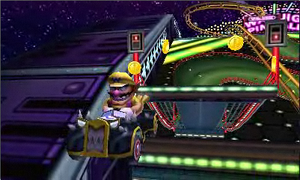 in mario kart 7 cup s flower cup banana cup first appearance marioWhy Isnt Waluigi In Mario Kart 7