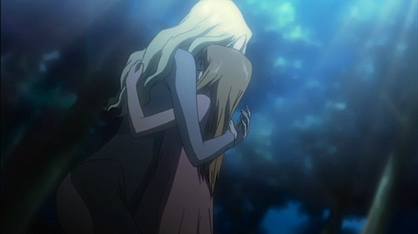 Anime Scene 6 Claymore New Wiki Claymore Clare