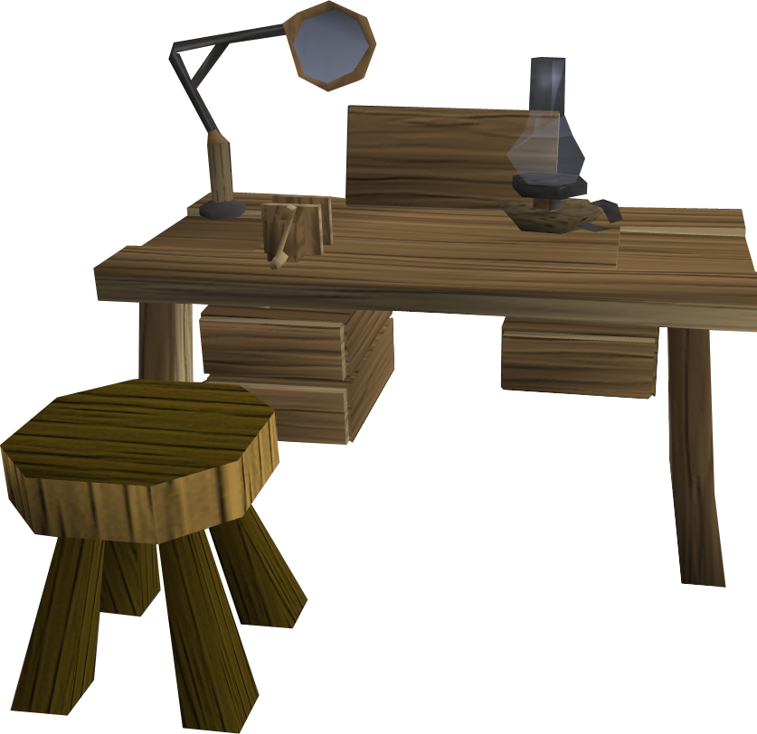 crafting table 4 the runescape wiki