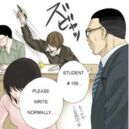 Cit death note - light dramatic writing style taken to its natural conclusion.jpg