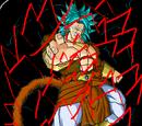 Legendary Omega Saiyan 3