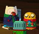 Adventure Time Fans
