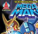 Mega Man Issue 11 (Archie Comics)