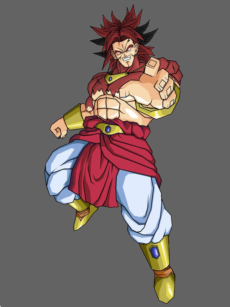 Rage Saiyan Dragonball Fanon Wiki
