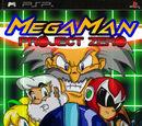 Megaman 11:Project Zero