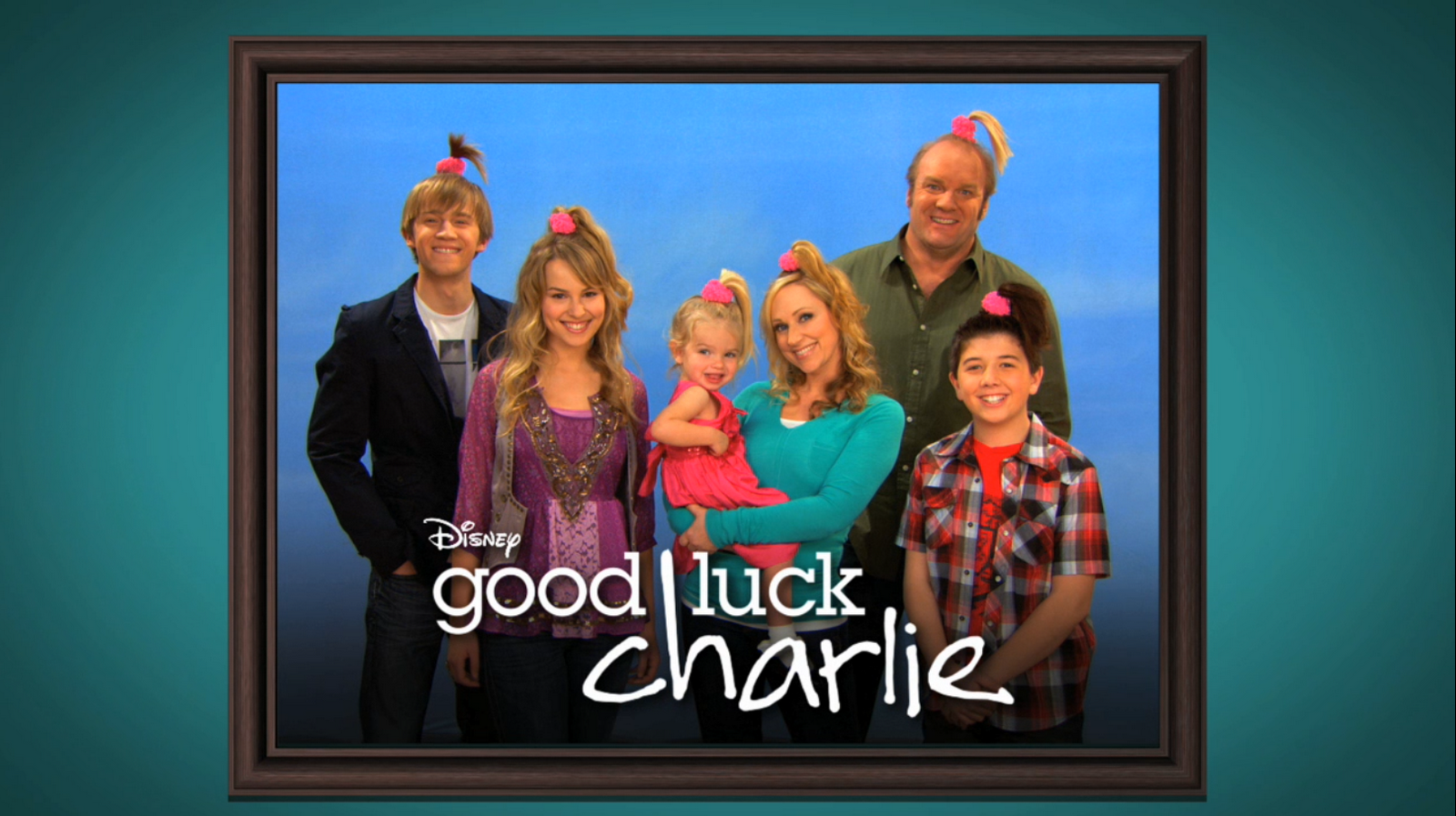 good luck charlie disney wiki. Black Bedroom Furniture Sets. Home Design Ideas