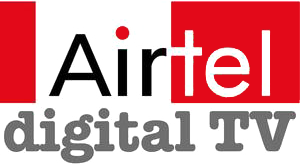 airtel digital tv logopedia the logo and branding site