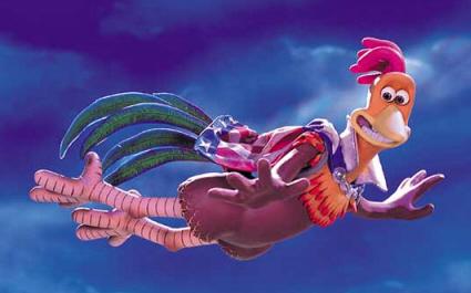 Rocky rhodes dreamworks animation wiki