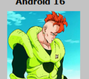 Android 16 Card