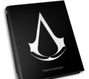 Assassin's Creed: The Encyclopedia Black Edition