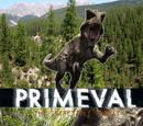 Primeval Adventure Series Older Novels