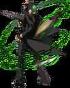 Hazama (Story Mode Artwork, Pre Battle).png