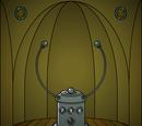 Habitación de la Suerte