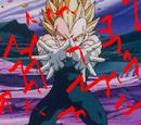 Full-Power True Super Saiyan