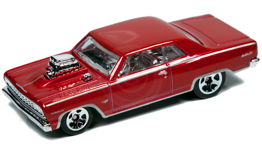 New Chevelle Ss >> '64 Chevy Chevelle SS - Hot Wheels Wiki