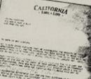 Insurance Letter