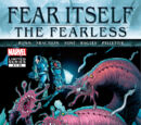 Fear Itself: The Fearless Vol 1 4
