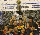 Campeón Recopa Sudamericana 2005