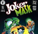 Joker/Mask Vol 1 1