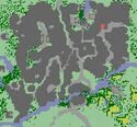 Map Kazordoon
