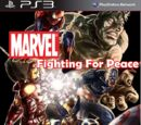 Marvel: Fighting For Peace