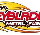 Beyblade (Metal Saga)