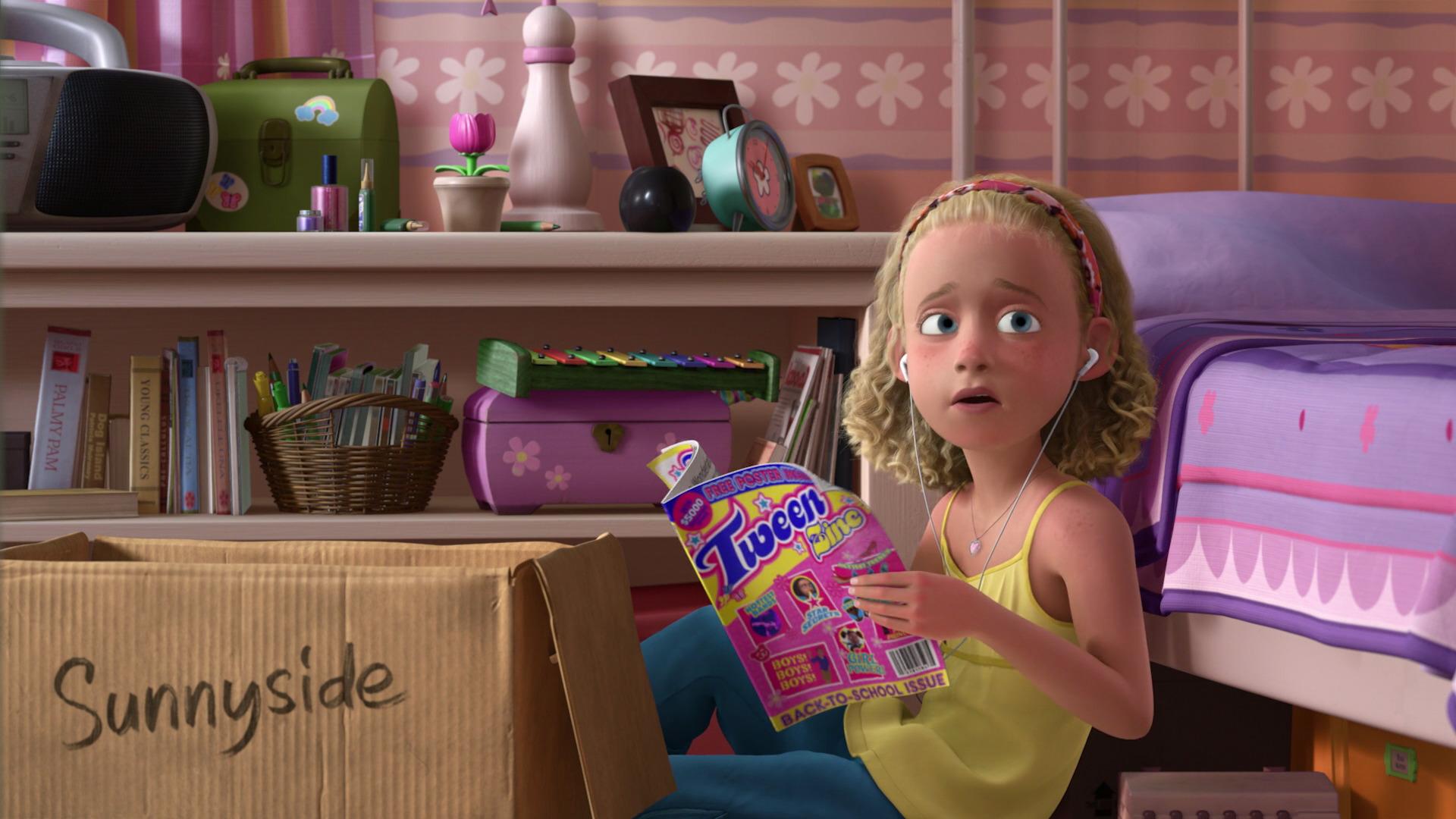 Molly Davis Pixar Wiki Disney Pixar Animation Studios