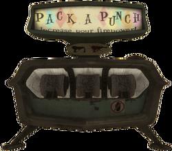 PaP Machine