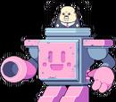 Nitrome Boss (Nitrome Must Die)