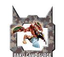 Baku Camo Surge