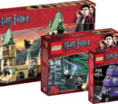 5000068 Harry Potter Classic Collection