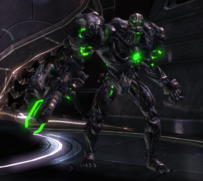 Metallo Dc Universe Online Wiki