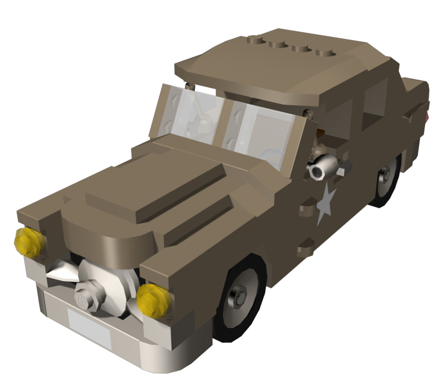 List Of Indiana Jones Vehicles