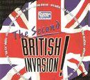 The Second British Invasion!