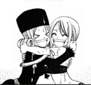Lucy and Juvia friends.png