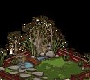 Bamboo Grove Habitat