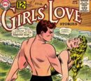 Girls' Love Stories Vol 1 88