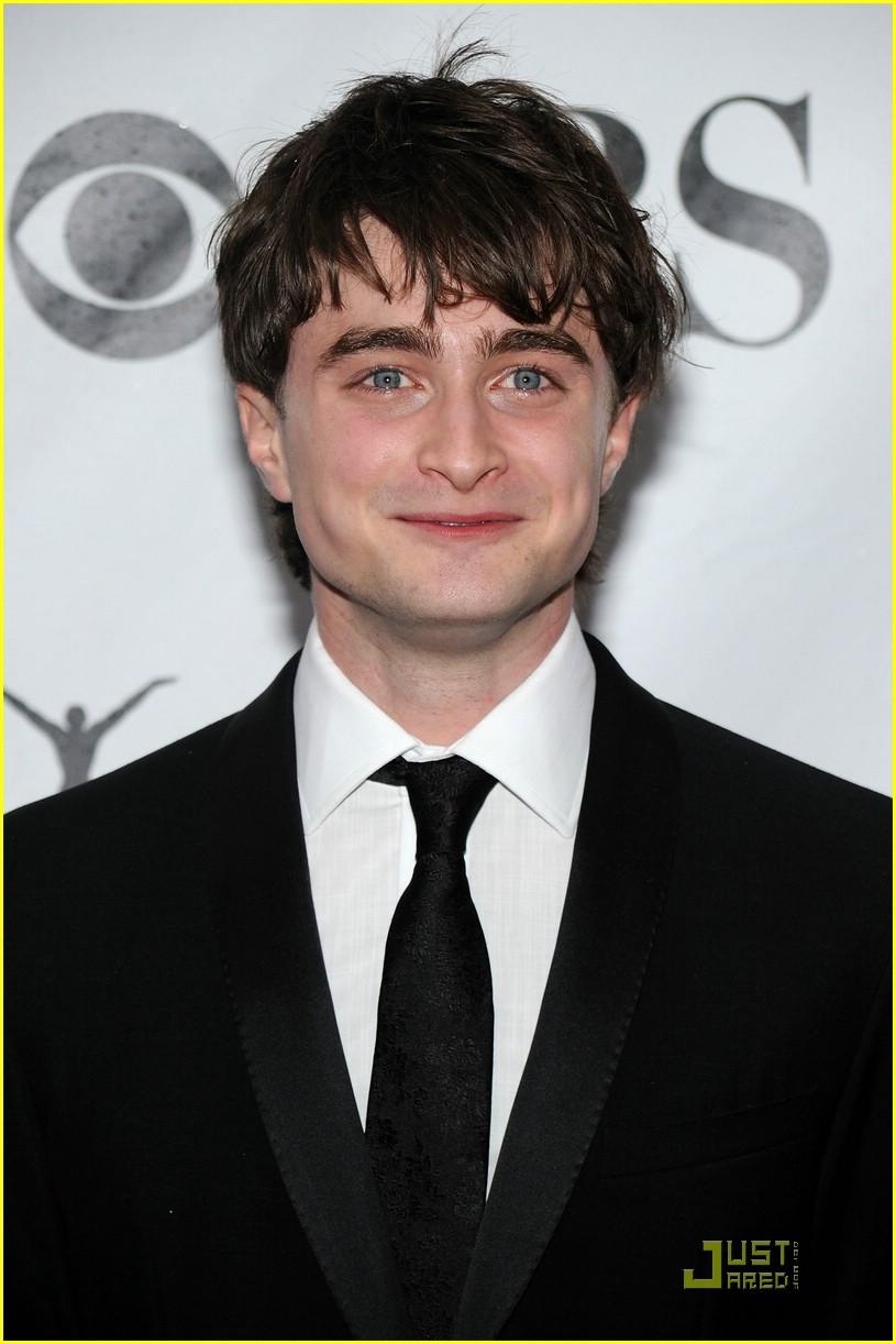 Daniel Radcliffe – H... Daniel Radcliffe Net