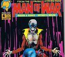 Man of War Vol 1 4