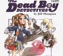 Dead Boy Detectives Vol 1 1