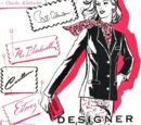 Designer Pattern Couture Collection 35 Catalog
