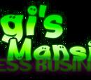 Luigi's Mansion: Princess Business