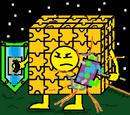 100 PuzzleDude